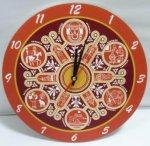 В Германии и Швейцарии покажут часы павловского умельца
