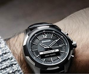 Titan Juxt — умные часы