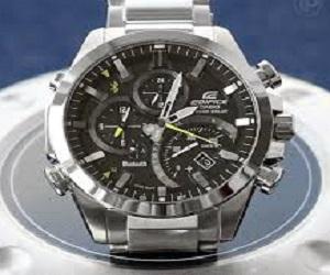 Стоит ли купить часы Casio Edifice EQB-500