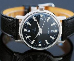 Где купить часы Omega?