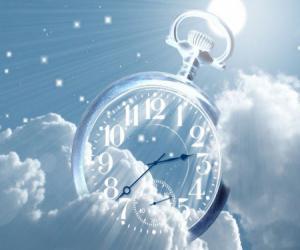 Почему так быстро летит время?