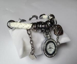 Браслет-часы Пандора