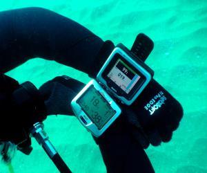 Как появились подводные часы для дайвинга?