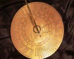 Наручные часы в древности