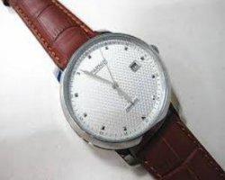 Какие бывают наручные аналоговые часы